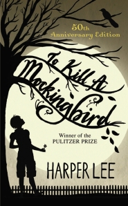 To Kill A Mockingbird's newest cover - evokes charm and menace